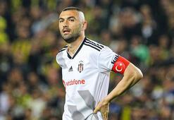 Son dakika- Beşiktaşta Burak Yılmaz ve Roco, Gençlerbirliği maçında yok