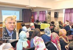 Anneler için seminer