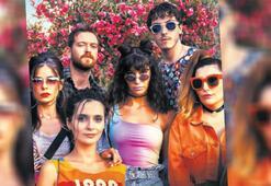90'lara yolculuk