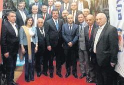 İzmir'de Denizli buluşması