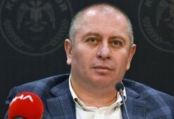 Hilmi Kulluk: Konyaspora hiç kimse nasıl hareket edeceğini dikte edemez