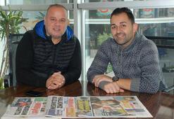 Ufuk İskender: Türk futbolundaki kalkınma genç hocalarla olacak