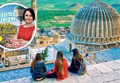Turizmde 2020 hızlı geçecek