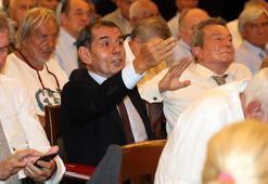 Özbek'le anlaşma