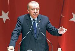 Erdoğan'dan 'Libya'ya asker gönderme' açıklaması: Davet olduğuna  göre icabet ederiz