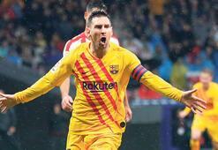 Lionel Messi'den şaşırtan talepler