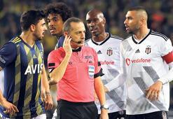 Süper Lig hakemlerinden kulüplere çağrı VAR kayıtları...