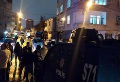 İstanbulda panik anları Öyle vurulmaz böyle vurulur