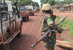 Orta Afrika Cumhuriyetinde milis-esnaf çatışmasında ölü sayısı 35e yükseldi