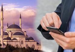 Cuma mesajları ve en yeni cuma sözleri | Cuma gününde gönderebileceğiniz dualı cuma mesajı alternatifleri