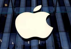 Apple hisse senetleri 10 yılın en iyi performansını gösterdi