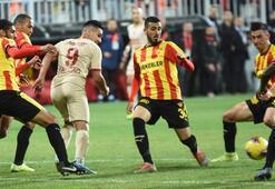 Galatasaray ilk yarıyı Antalyaspor maçıyla kapatıyor