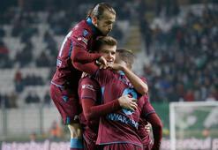 Trabzonsporun konuğu Kayserispor Muhtemel 11...