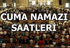 İstanbul cuma namazı saati İstanbul cuma namazı saat kaçta İl il cuma namazı vakitleri