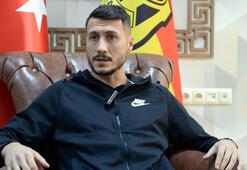Jahovic: Süper Ligin kalitesi artıyor