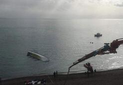 Van Gölündeki tekne faciasıyla ilgili 2 kişi gözaltına alındı
