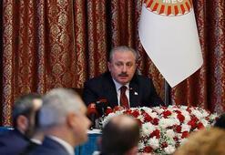 Mustafa Şentop: Bir tezkere geleceğini biliyoruz