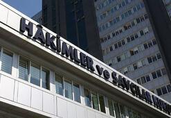 HSK, FETÖ iddiasıyla 18 hakim ve savcıyı açığa aldı