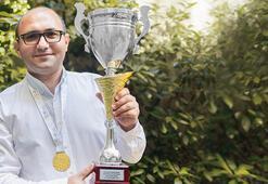 Dünyanın En İyi Balı Ödülü Türkiye'ye Verildi