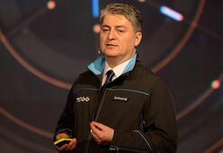 Mehmet Gürcan Karakaş kimdir Yerli otomobil TOGG CEOsu Mehmet Gürcan Karakaştan ilk açıklamalar