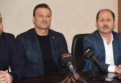 Milletvekili Alpay Özalan: TFFnin kararına herkesin uyması gerekir