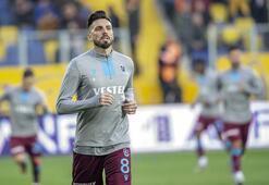 Sosa'dan Trabzonsporun uzatma teklifine ret