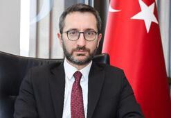 Fahrettin Altundan Libya açıklaması: Hükümet Türkiyenin askeri desteğini talep etti