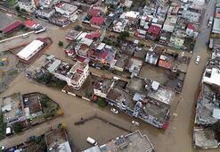 Son dakika | Adanada sel felaketinde son durum: Zarar görenlere bin lira yatırıldı
