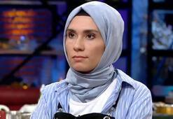 MasterChef Türkiye Güzide Mertcan gerçekte aşçı mı Kaç yaşında, eşi kimdir