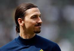 Son dakika- Milan, Zlatan Ibrahımovici resmen açıkladı