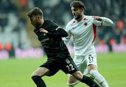 Beşiktaş - Gençlerbirliği: 4-1