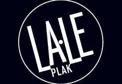Lale Plak'a veda etkinliği