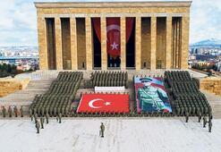 Milli Mücadele'nin  kalbi: Ankara