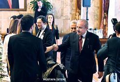'Yeni sistem Meclis'i güçlendirdi'
