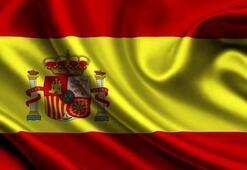 Gerilime İspanya da dahil oldu