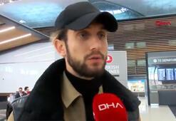 Yusuf Yazıcı: Avrupa Şampiyonasına yetişip ülkemize yardım etmek istiyorum
