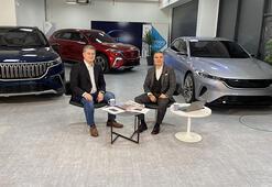 Son dakika TOGG CEOsu Mehmet Gürcan Karakaştan yerli otomobilin fiyatı hakkında flaş açıklama...
