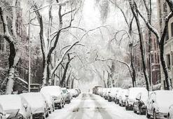 Kar ne zaman yağacak Meteoroloji İstanbul hava durumu son dakika