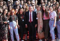 Antalyada öğrenciye ulaşım indirimi