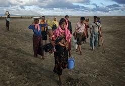 BM, Myanmar yönetiminin Arakanlı Müslümanlara yönelik ihlallerini kınadı