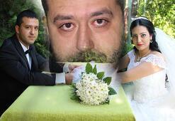 Gözyaşları sel oldu İkizleri ve eşi...