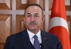 Dışişleri Bakanı Çavuşoğlu: Somalili kardeşlerimizi yalnız bırakmayacağız
