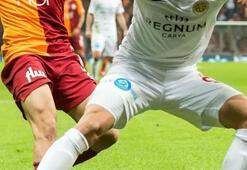 Yağmurla gelen goller Galatasaray Antalyaspor maçı canlı izle... beIN SPORTS 1 canlı izle