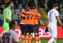 Medipol Başakşehir - Kasımpaşa: 5-1
