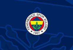 Fenerbahçe Kulübünden TFF ve MHKye çağrı
