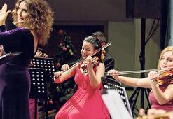 CSO'dan yeni yıl konseri