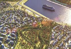 Bakan Kurumdan Kanal İstanbul açıklaması: Boğazın özgürlük projesidir