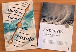 Çeviri Ödülü Erbaş ve Yükseler'e