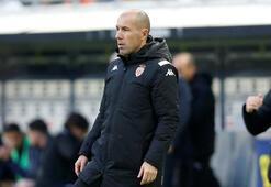 Monacoda Jardim dönemi bitti, Moreno göreve getirildi