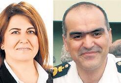Ali Tatar'ın eşi CHP Ataşehir başkan adayı